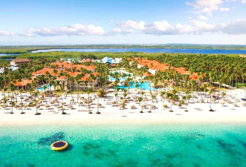 Какой отель выбрать в Доминикане? Какой курорт лучше?