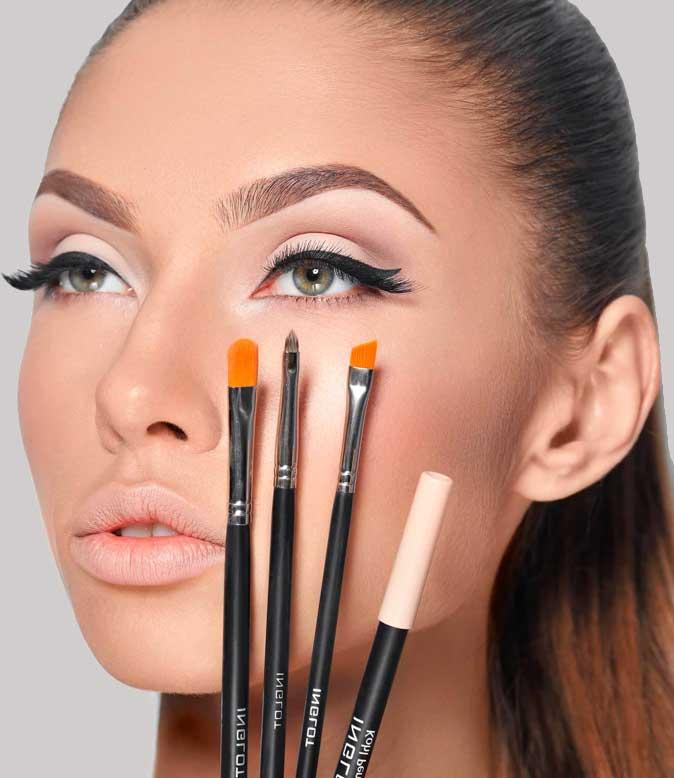 Курсы по макияжу в минске засветы девушек в на работе